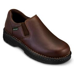 Eastland® Newport Mens Leather Slip Ons