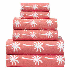Miami Bath Towel Collection