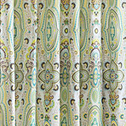 Intelligent Design Ellie Printed Shower Curtain