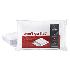 JCPenney Home™ Won't Go Flat® 2-Pack Pillows
