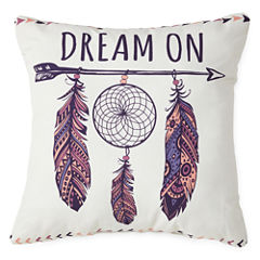 Home Expressions Dream On Decorative Pillow