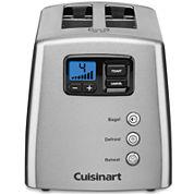 Cuisinart® Leverless Toaster 2