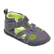 Carter's® Every Step Stage 1 Astor Shoes - Baby Boys 2-3