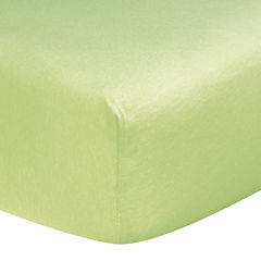 Trend Lab® Sage Fitted Crib Sheet