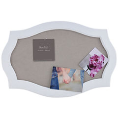 Burnes of Boston® Daydream Memo Board