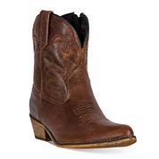 Dingo® Adobe Womens Cowboy Boots