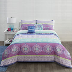 JCPenney Home™ Boho Princess Comforter Set & Accessories