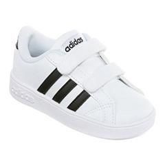 adidas NEO Baseline Unisex Sneaker - Toddler