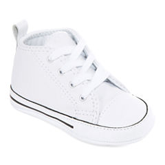 Converse Chuck Taylor First Star Boys Sneakers