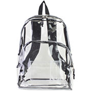 Fuel Clear Dome Backpack