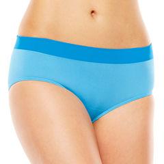 Jockey® Modern Micro Seamfree Microfiber Hipster Panties - 2027