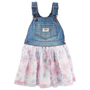 Oshkosh Shortalls - Toddler