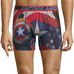 Captain America Boxer Briefs