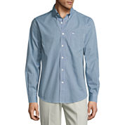 Dockers Long Sleeve On-The-Go Woven Shirt