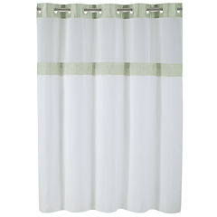 Hookless Langley Shower Curtain