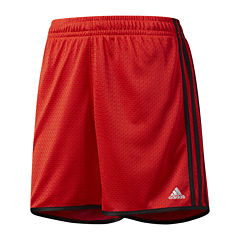 adidas® On the Court Mesh Shorts