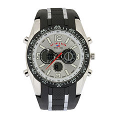 U.S. Polo Assn.® Mens Analog/Digital Sport Watch