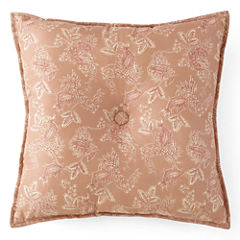 Home Expressions™ Sophia Square Decorative Pillow