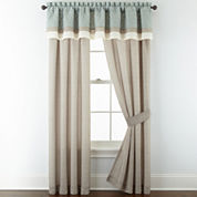 Home Expressions™ Willow 2-Pack Curtain Panels