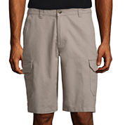 Columbia Woven Cargo Shorts