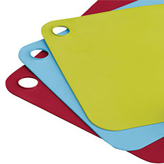 Joseph Joseph® Flexible Cutting Mats