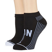 Xersion 2 Pair Low Cut Socks