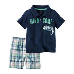 Clearance Carters Baby Boy Clothes 0 24 Months For Baby