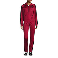 NY Track Suit Jacket or Track Suit Jogger Pant