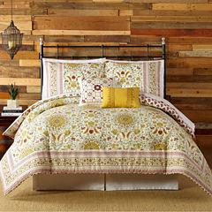 Indigo Bazaar Joanne 5-pc. Comforter Set