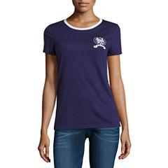 Us Polo Assn. Short Sleeve Crew Neck T-Shirt