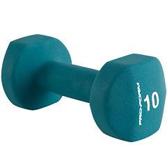 Pro-Form® 10-lb. Neoprene Dumbbell