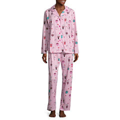 Bed Head Knit Pant Pajama Set