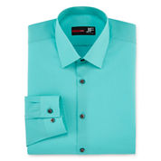 J.Ferrar Long Sleeve Dress Shirt