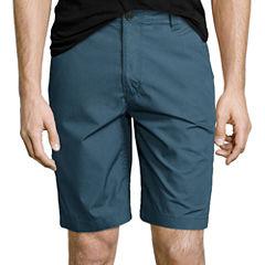 "Arizona Lightweight 10¼"" Inseam Flat-Front Shorts"
