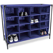 Sunbeam® 16-Pair Shoe Rack