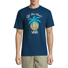 Vans Sunrise Graphic T-Shirt
