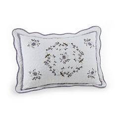 Modern Heirloom Gwen Standard Pillow Sham