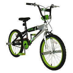 Kawasaki Single-Speed Boys' BMX Bike