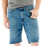 The Original Arizona Jean Co.® Jean Shorts 10
