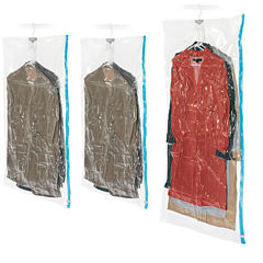 Whitmor Spacemaker 3-pc. Hanging Storage Bag Set
