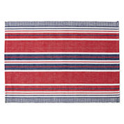 JCPenney Home™ Set of 4 Americana Placemats