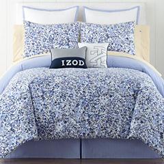 IZOD® Pacific Comforter Set & Accessories
