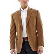 Stafford® Executive Hopsack Blazer - Classic