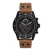 Relic® Mens Dillion Strap Watch