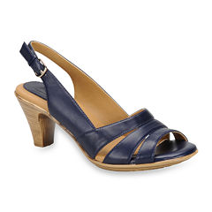 softspots® Neima Slingback Sandals