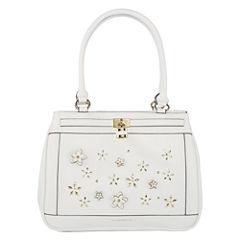 Liz Claiborne Uptown Dolly Shopper Shoulder Bag