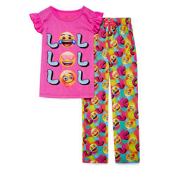 Bunz Kidz 2-pc. Pant Pajama Set Mens