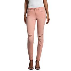 Rewash Classic Fit Jeans-Juniors