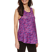 Knit Tank Top-Plus Maternity