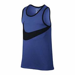 Nike Sleeveless T-Shirt